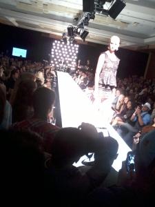 Envision fashion show in Minneapolis, MN